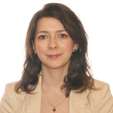 Dr Sinziana Avramescu