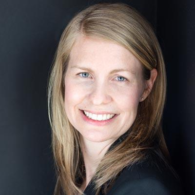 Dr Alana Flexman