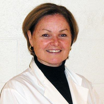 Dr Beverley Orser