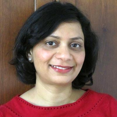 Dr Mrinalini Balki