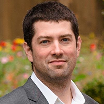 Dr Neil Goldenberg