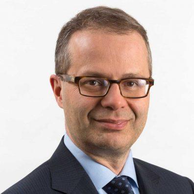 Dr Keyvan Karkouti