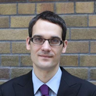 Dr. Jacobo Moreno